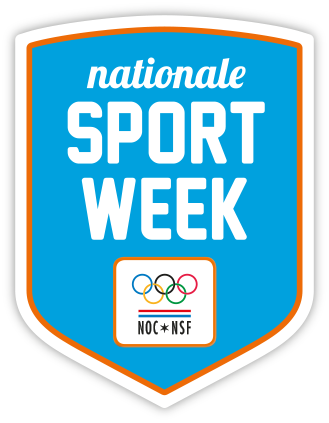 Nationale SportWeek Logo