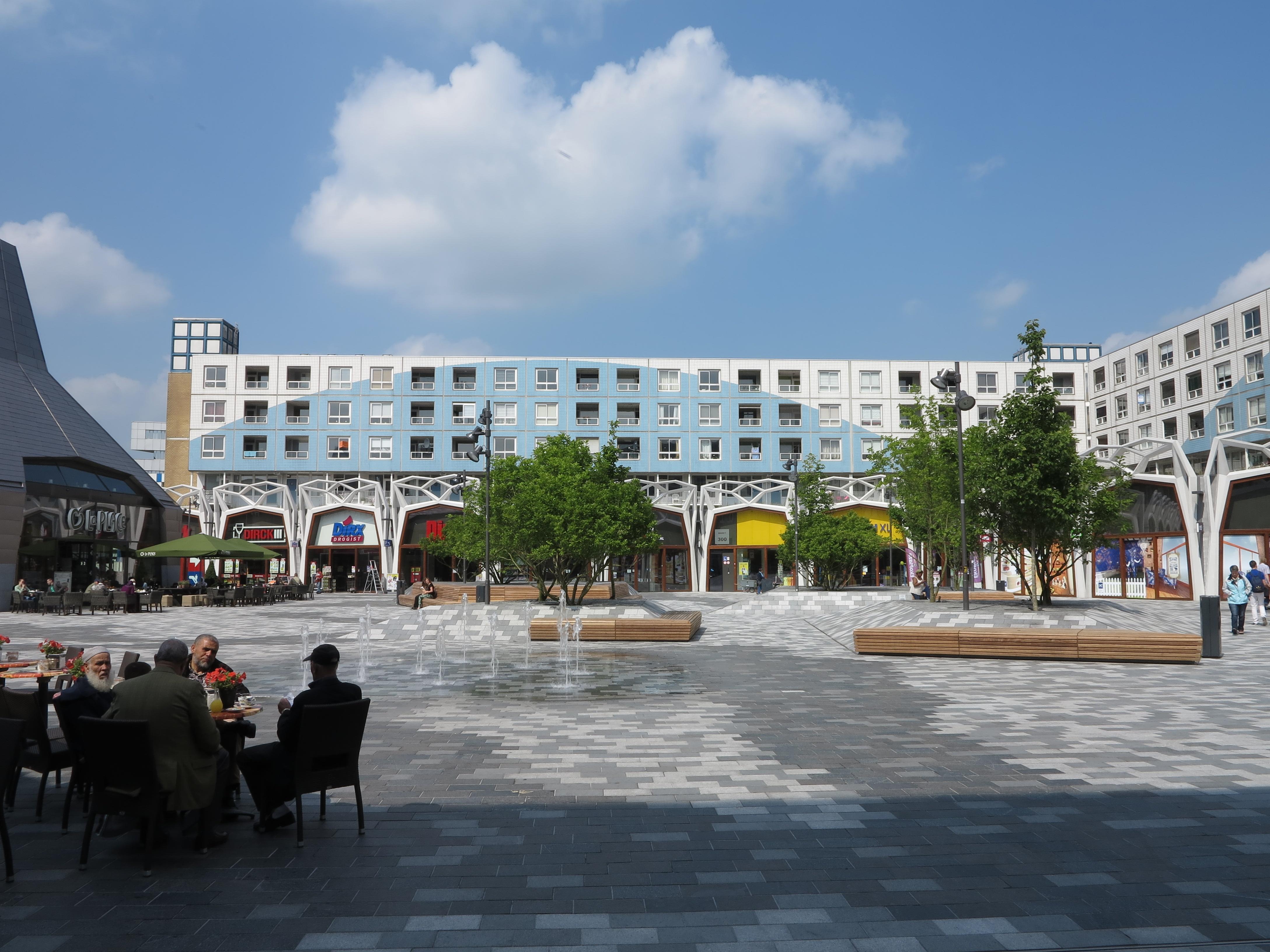 Nieuwegein is host city van #NSW2020 en #NSW2021!