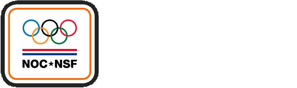 Nationale SportWeek Logo