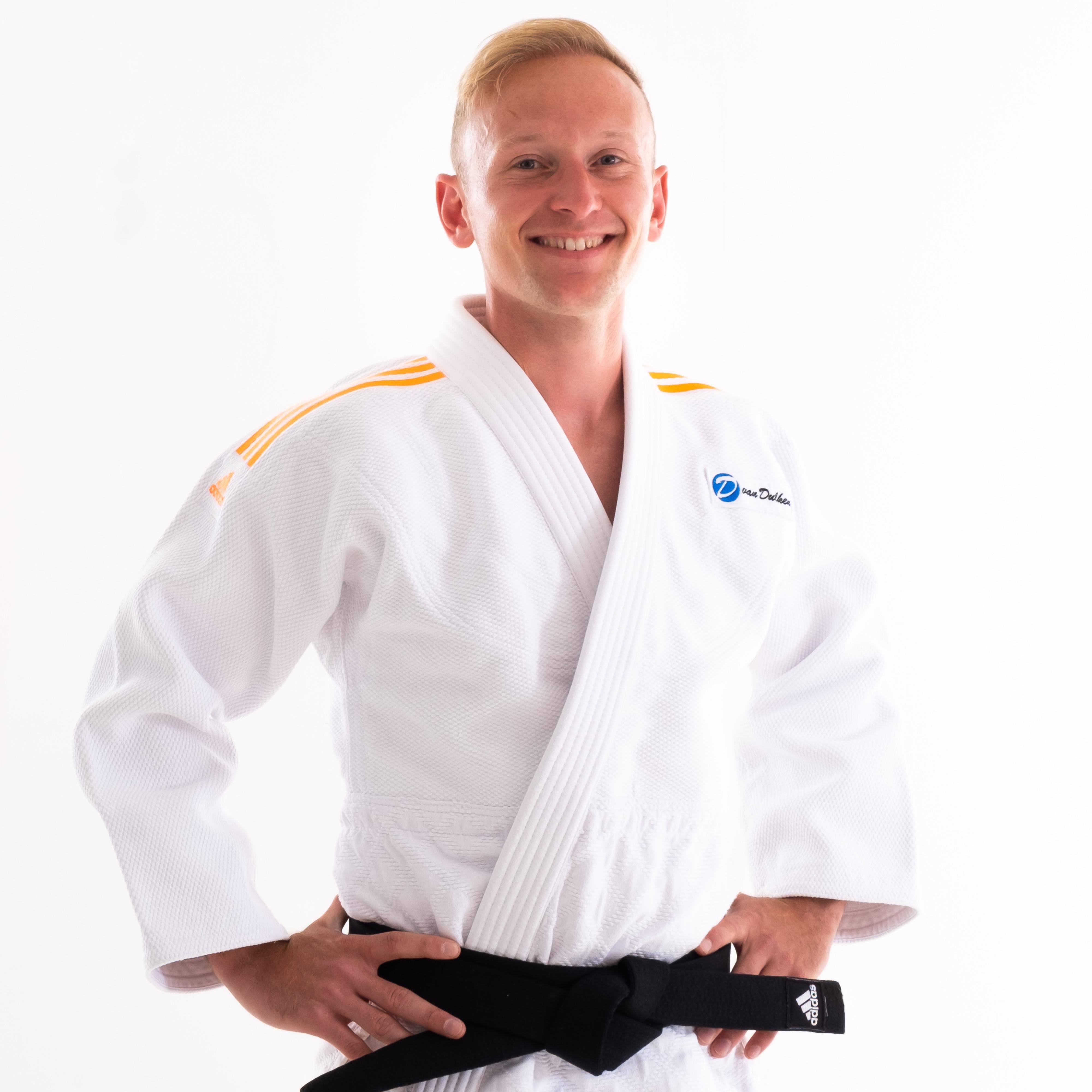 Judo is meer dan alleen sport!