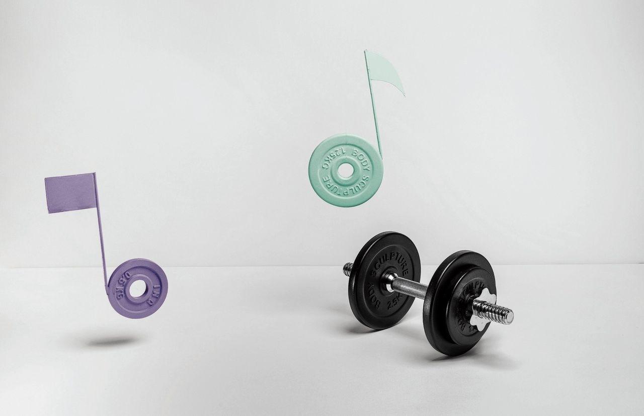 Als Muziek