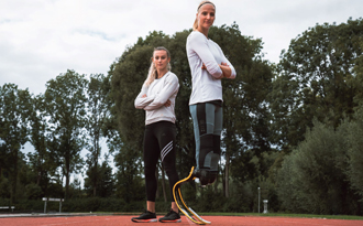 Voor Fonds Gehandicaptensport